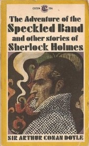 """The Adventures of the Speckled Band"" by Sir Arthur Conan Doyle"