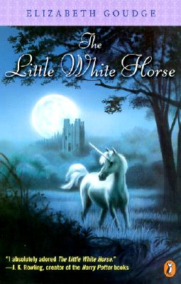 """""""The Little White Horse"""" by Elizabeth Goudge"""