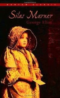 """Silas Marner"" by George Eliot"