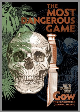 """""""The Most Dangerous Game"""" by Richard Connel"""