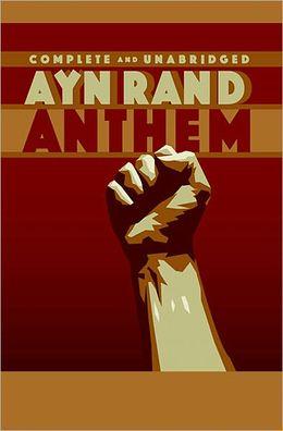 """""""Anthem"""" by Ayn Rand"""