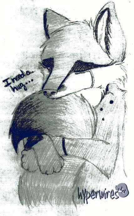 """""""I Need a Hug"""" by Noelle Brooks"""
