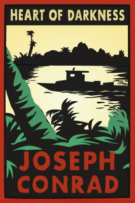 """Heart of Darkness"" by Joseph Conrad"