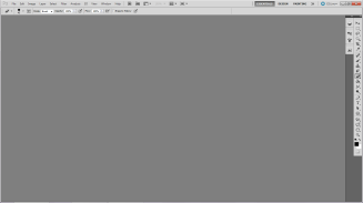 Adobe Photoshop's Interface