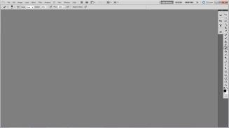 Adobe Photoshop's Interface