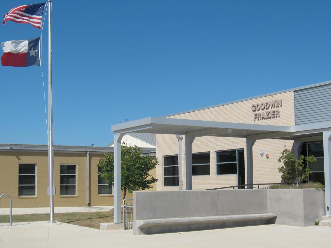 Goodwin-Frazier Elementary