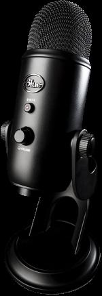 Blue Microphones: Yeti USB Microphone