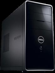 Dell Inspiron 660 i660-5629BK Desktop