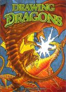 """Drawing Dragons"" by Jim Hansen and John Burns"