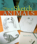 """How to Sketch Animals"" by Kaaren Poole"