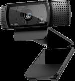 Logitech C920 HD Pro 1080p Widescreen Webcam