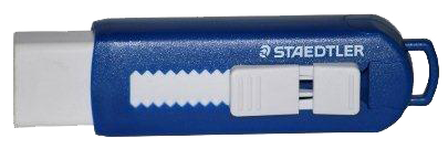 Staedtler Mars Plastic 526 PS Eraser
