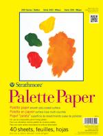 Strathmore Palette Paper