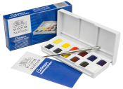 Winsor and Newton Cotman Water Colour Sketcher's Pocket Box