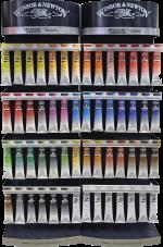 Winsor Newton Winton Oil Colours Paint